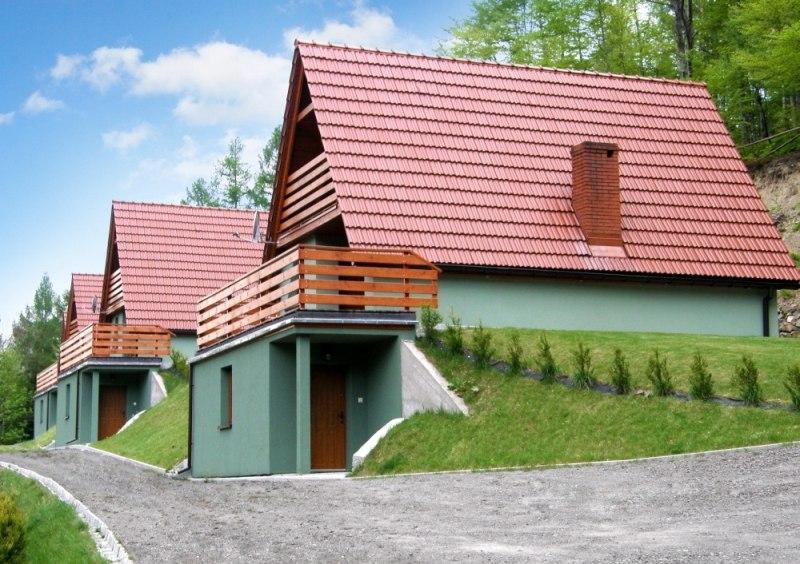 Domki Rzyki