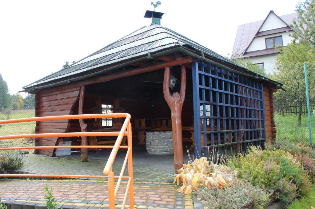 Dom wczasowy w Zwardoniu