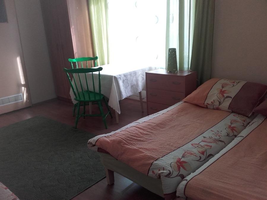 sypialnia 2 lato