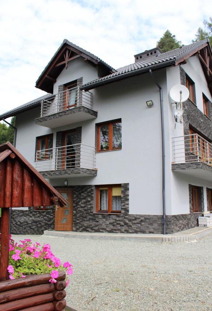 Pokoje Pączek Marcin dom
